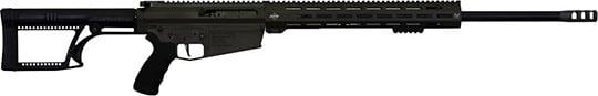 Alex Pro Firearms MLR28N 28NOS 22 Black 4 5ROUND MagMLR Hard Case
