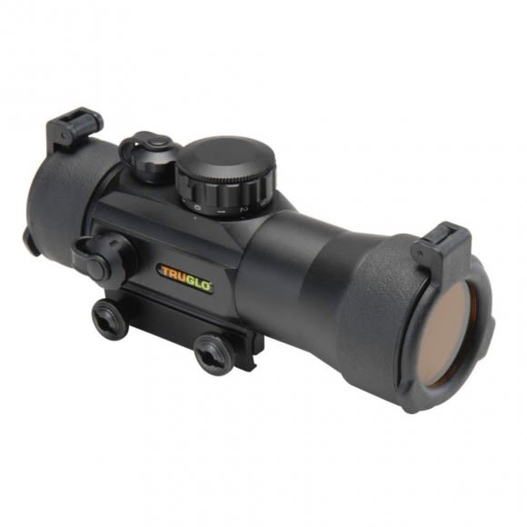 Truglo TG8120BN Red Dot 2x42mm Rifle Scope