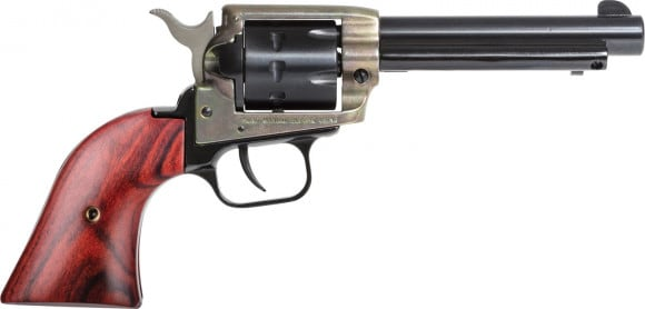 Heritage Arms RR22999CH4 Rough Rider 22LR 9rd