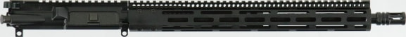 "Radical Firearms CFU16-762X39HBAR-15FCR 762X39 Upper M-Lok 16"""