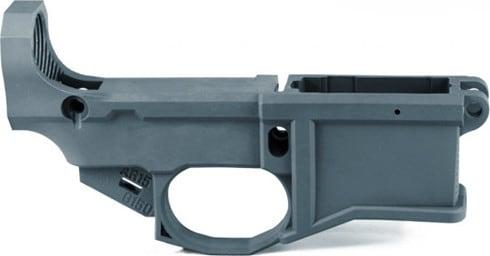 Polymer80 NKITGRY G150 Phoenix2 AR-15 Polymer Gray