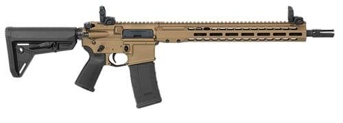 "Barrett 17181 REC7 DI Carbine 300 Blackout 16"" Bronze"