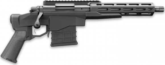 "Remington 96816 700-CP 10.5"" 10rd"