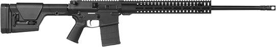 "CMMG 65AFADB-GB Endeavor 300 MK3 6.5 Creedmoor 24"" Black"
