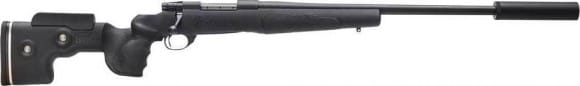 Weatherby ZVZR65CMR0T CM VGD Adaptive Comp Threaded