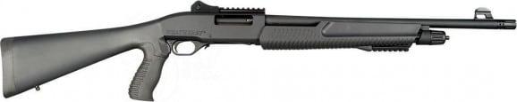 Weatherby ZPA4592019PGM Home Defense Pump Shotgun