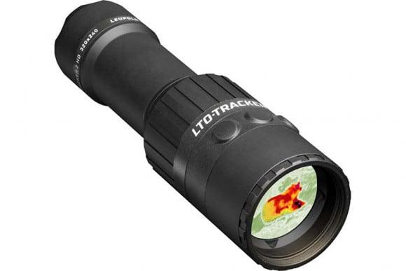 Leupold 177188 LTO Tracker 2 Thermal Viewer
