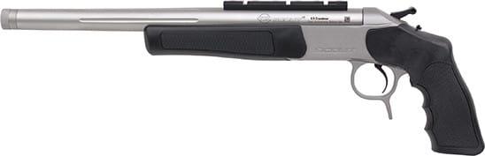 CVA CP701S Scout V2 LR Pistol 14 6.5 Creedmoor SS Black