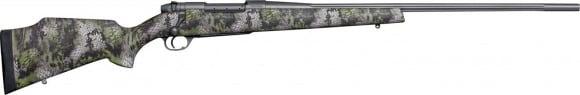 Weatherby ZMALM653WR8B Weatherby MKV Altitude Shotgun