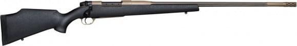 Weatherby ZMKCM653WR8B Weatherby MKV KCR 28BR Shotgun