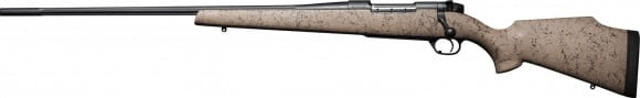 Weatherby ZMUTM257WL6O Weatherby MKV ULW Left Hand 26IN Shotgun