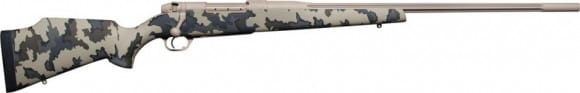 "Weatherby ZMAOS240WR4O Weatherby MKV Arroyo 24"" Shotgun"
