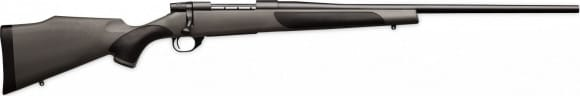 Weatherby ZVGT257WR4O Weatherby VGD Synthetic 24 Shotgun