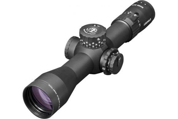 Leupold 176447 MK5 3-18X44 M1C3 FFP Impact 60 35MM
