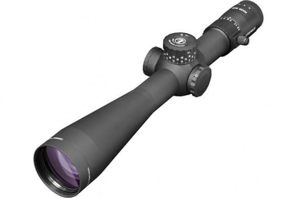 Leupold 176449 MK5 5-25X56IL M1C3 FFP PR-1MOA 35MM