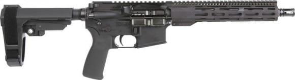 "Radical Firearms FP10.5-300HBAR-10FCR-SBA3 FP10.5-300HBAR-10FCR-SBA3 Pistol .300 AAC 10.5"" w/BRACE"