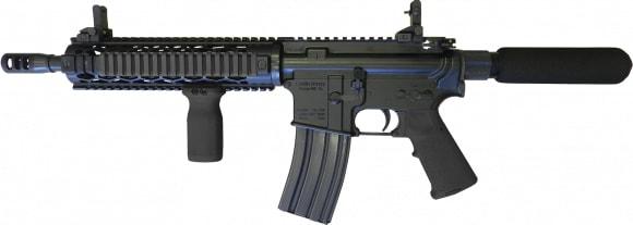 "Franklin Armory 3059 XO-26 AR Pistol SA 11.5"" 9+1 Synthetic Stock Black"