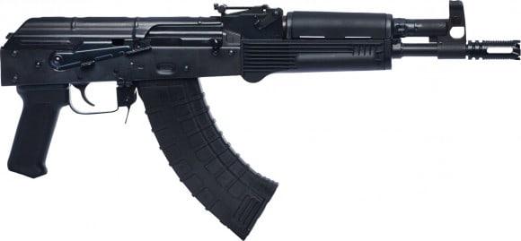 """Riley Defense RAK47PISTOL AK-47 11"""" 30rd"""