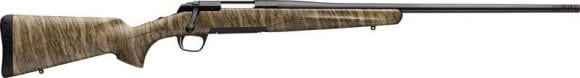 """Browning 035446224 X-BOLT Composite Stalker .270 WIN. 22"""" MO-BL Camo SYN<"""