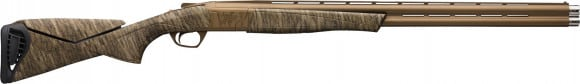 Browning 018-719205 CYN WCKDWNG 3.5 26 Mobl Shotgun
