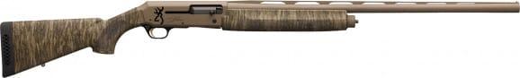 Browning 011-426205 SLV Field 26 3.5 Mobl FDE Shotgun