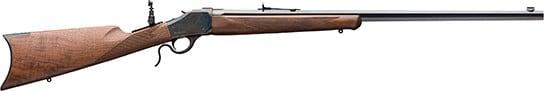 Winchester 534271117 1885 HW Trad HNTR 38-55 **