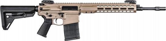 """Barrett 16926 REC10 Carbine 308 16"""" FDE"""