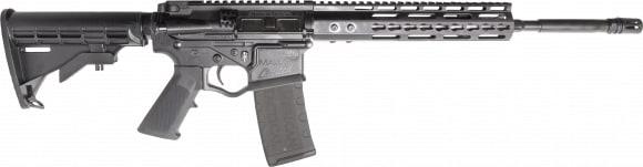 ATI G15MS300LTD Milsport 300 Blackout 6POS 30rd