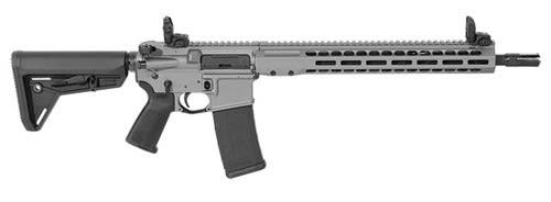 """Barrett 17121 REC7 DI Carbine 16"""" Grey"""