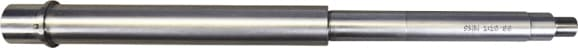 """AR-15 13.5"""" Heavy Profile Barrel, 9x19mm, 1:10, Stainless"""