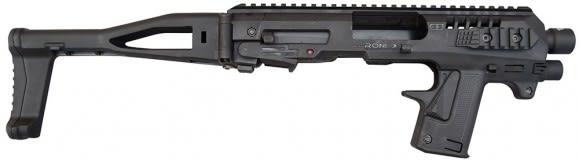 Micro RONI Pistol-Carbine Conversion Kit for Glock 17, 22, 31 - MIC-RONI17