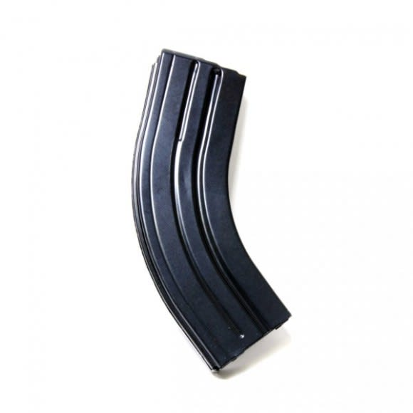 AR-15 7.62x39mm (30)Rd Blue Steel Magazine - COL-A20, by ProMag