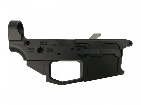 AR-9 9mm CBC Industries Glock Style Lower