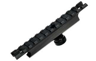 UTG AR-15 Tactical Carry Handle Scope Mount MNT-993