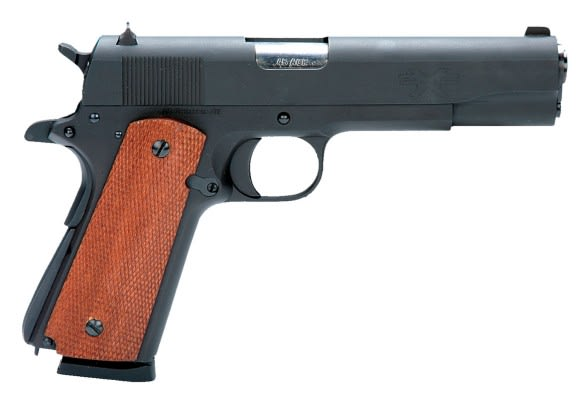 American Tactical Imports FX45 1911 45 ACP Military Pistol - ATI GFX45MIL