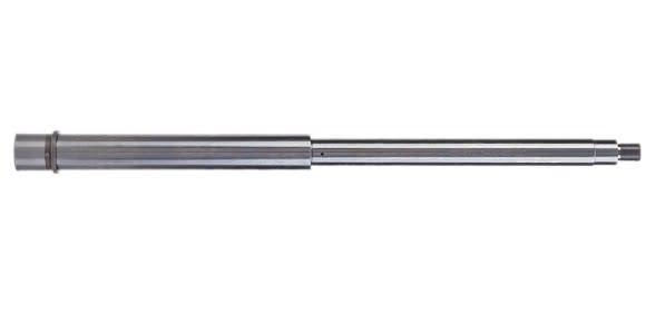 "AR-15 16"" Heavy Barrel, 5.56 NATO, 1:7, Stainless"