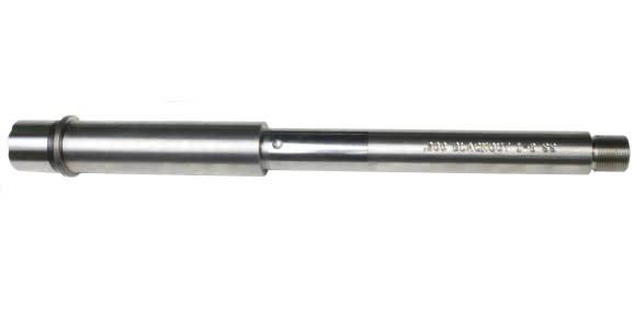 "AR-15 10.5"" Heavy Barrel, .300 Blackout, 1:8, Stainless"