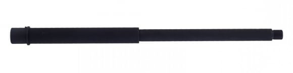 "AR-15 16"" Heavy Barrel, 7.62x39, 1:10, Parkerized"