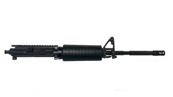 Bear Creek Arsenal AR-15 Basic Bear Upper .223 Wylde - BCG and Charging Handle Not Included