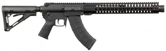 MMG Mk-47 AKS13 Mutant Rifle w/Krink Muzzle Device - 815835017570