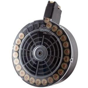 SGM Tactical Vepr 12GA 25 Round Drum