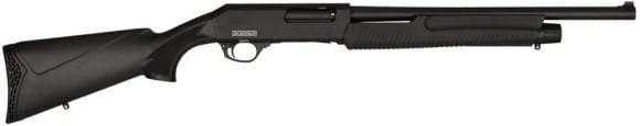 Dickinson Defense XX3B-2 Pump Action Shotgun