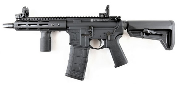Franklin Armory Reformation RS7 5.56 NATO without Binary Trigger
