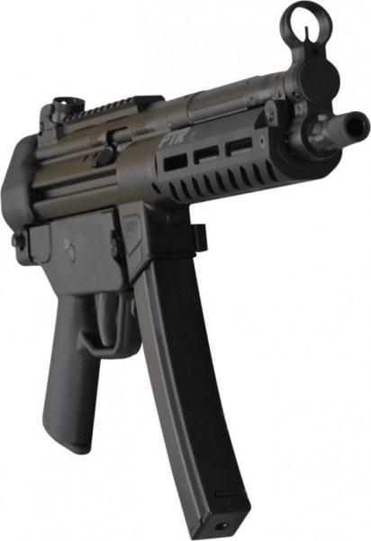 PTR 9CT 9x19mm Roller Delayed Pistol 601 - PDW-100001