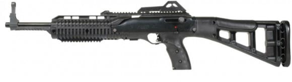Hi-Point 1095TS Carbine 10MM Target Stock