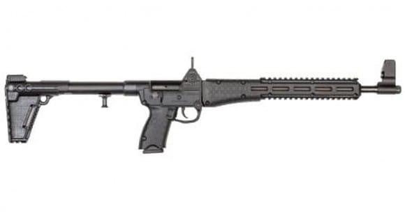 Kel-Tec SUB-2000 .40 Caliber Collapsible Rifle - Glock 23 Style