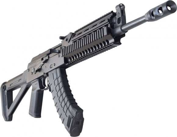 AK-47 Rifle Riley Defense, Tactical Style Magpul Stock & Pistol Grip, 7.62x39 30rd - RAK103MP