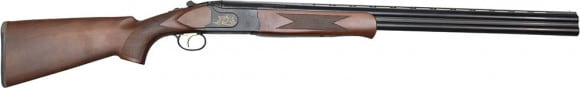 "Khan Arms Arthemis Model A, 12GA, 3"" Chamber, 28"" Over/Under Sporting Shotgun"