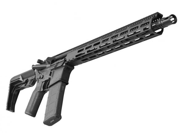 "Radical Firearms AR-15 - FR16556M415FCR Semi-Auto, .223/5.56 NATO 16"" Barrel, 15"" FCR M-LOK Rail - MFT Edition"