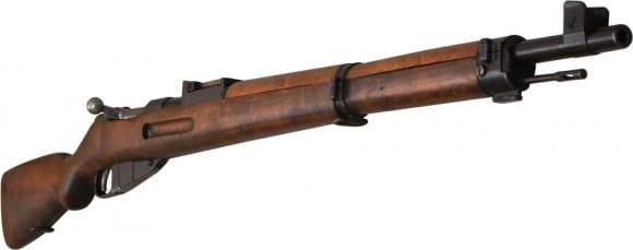 "[Auction] Finnish M39 Rifle ""Sneak"" Mosin Nagant, 7.62x54R, C&R Eligible - SN# 303812"